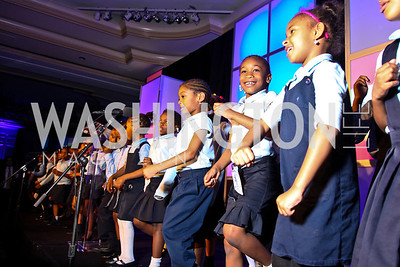Teach for America Gala. Ritz Carlton. Photo by Tony Powell. May 9, 2012