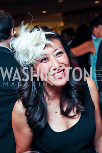News4 Anchor and reporter Eun Yang. The 2012 Rammy Awards Gala. Photo by Tony Powell. Marriott Wardman Park. June 24, 2012