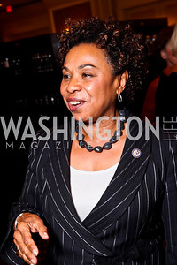 Rep. Barbara Lee. The 34th Annual Ambassadors Ball. Photo by Tony Powell. Ritz Carlton. September 12, 2012