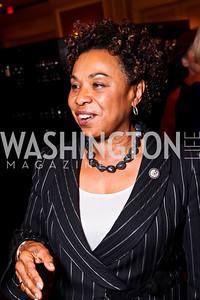 Rep. Barbara Lee. The 34th Annual Ambassadors Ball. Photo by Tony Powell. Ritz Carlton. September 12, 2012