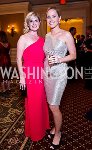 The 34th Annual Ambassadors Ball. Photo by Tony Powell. Ritz Carlton. September 12, 2012
