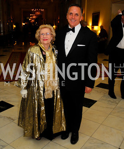 Beverly Simmons,Ed McAllister,January 13,2012,The 42nd Russian New Year's Eve Ball,Kyle Samperton