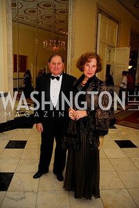 George Petrova,Ambassador Elena Petrova,January 13,2012,The 42nd Russian New Year's Eve Ball,Kyle Samperton
