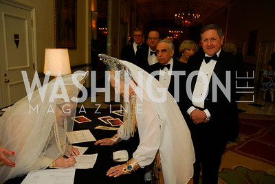 Princess Selene Obolensky,Zoe Petersen,,January 13,2012,The 42nd Russian New Year's Eve Ball,Kyle Samperton