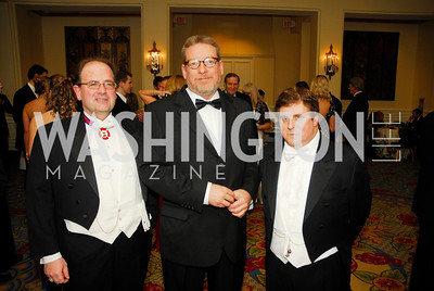 Skip  Keats,Daryl Litwin,David Rubin,January 13,2012,The 42nd Russian New Year's Eve Ball,Kyle Samperton