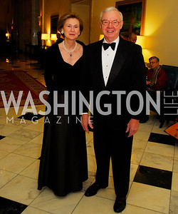 Judith Robinson,Jim Randolph,,January 13,2012,The 42nd Russian New Year's Eve Ball,Kyle Samperton