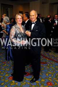 Kristina Testor,George Krasnow,January 13,2012,The 42nd Russian New Year's Eve Ball,Kyle Samperton