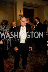 Edward Wilson,January 13,2012,The 42nd Russian New Year's Eve Ball,Kyle Samperton