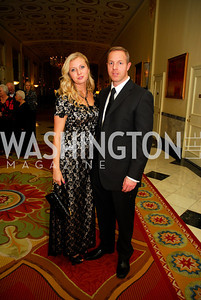 Natallia Ellis,Mark Lawrence,January 13,2012,The 42nd Russian New Year's Eve Ball,Kyle Samperton