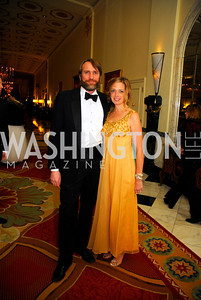 Andrew Zarechak,Carrie Zarechak,,January 13,2012,The 42nd Russian New Year's Eve Ball,Kyle Samperton