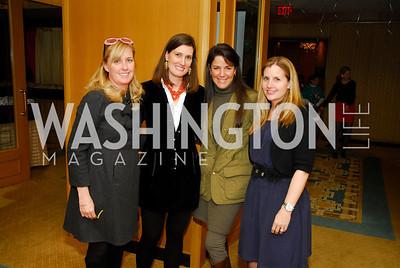 Ashley Klick,Sarah  Stettinius,Debbie Winsor,Gretchen King,February 12.2012,The Arc Tea,Kyle Samperton