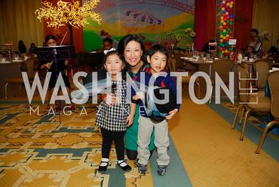 Eun Yang,February 12.2012,The Arc Tea,Kyle Samperton