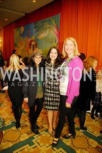 Sarah O'Keefe.Dima Zalatimo,Renee Esfandiary,February 12.2012,The Arc Tea,Kyle Samperton