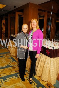Judy Esfandiary,Renee Esfandiary,February 12.2012,The Arc Tea,Kyle Samperton