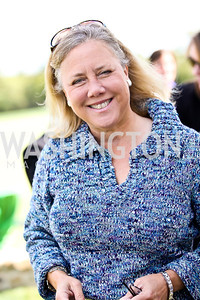 Senator Mary Landrieu. Photo by Tony Powell. NSLM 2012 Benefit Polo Match and Luncheon. Llangollen Estate. September 23, 2012