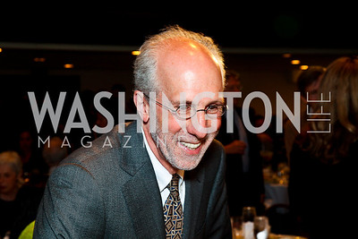 Tom Gage. The 9th Ridenhour Prizes. Photo by Tony Powell. National Press Club. April 25, 2012