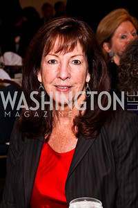 2012 Prize recipient Eileen Foster. The 9th Ridenhour Prizes. Photo by Tony Powell. National Press Club. April 25, 2012