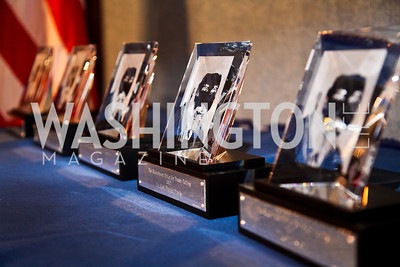 The 9th Ridenhour Prizes. Photo by Tony Powell. National Press Club. April 25, 2012
