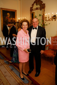 Ellen Boer,Peter Boer,April 12,2012,Tenth Anniversary of the Alliance Francaise Educational Intiatives,Kyle Samperton