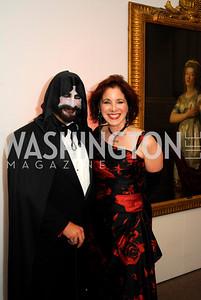 David Kufman,Carole Lewis,October 5,2012,The Washington Ballet  Dracula Soiree,Kyle Samperton