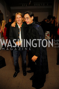 Marc Cipullo,Septime Webre,October 5,2012,The Washington Ballet  Dracula Soiree,Kyle Samperton