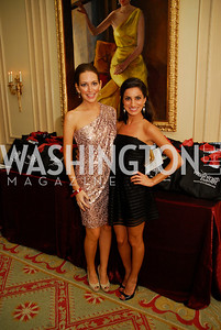 Sara Lange,Ava Deylami,October 5,2012,The Washington Ballet  Dracula Soiree,Kyle Samperton