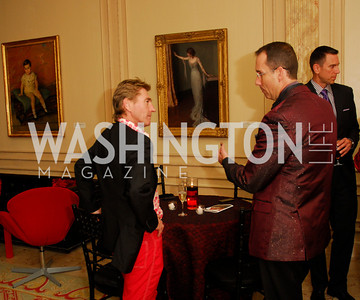 David Palmer,Tim Owen,October 5,2012,The Washington Ballet  Dracula Soiree,Kyle Samperton