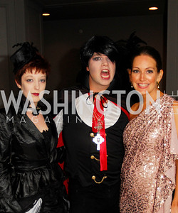 Cat O'Dell.Matt Bronczek,Sara Lange, October 5,2012,The Washington Ballet  Dracula Soiree,Kyle Samperton