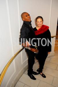 Aaron Jackson, Lizette Coro,October 5,2012,The Washington Ballet  Dracula Soiree,Kyle Samperton
