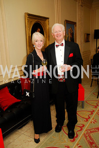 Joan Mulcahy,Dan Mulcahy,October 5,2012,The Washington Ballet  Dracula Soiree,Kyle Samperton