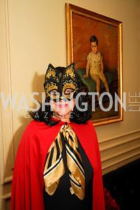 Marie Wood, October 5,2012,The Washington Ballet  Dracula Soiree,Kyle Samperton