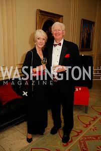 Joan Mulcahy,Dan Mulcahy,October 5,2012,The Washington Ballet  Dracula Soiree,Kyle Samperton