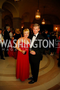 Evonne Connolly,Robert Connolly,The Washington Ballet's Alice in Wonderland Ball,,April 26,2012,Kyle Samperton