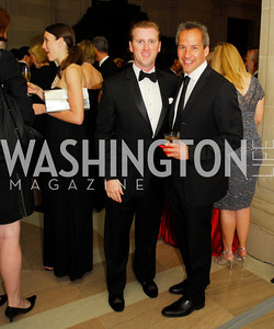 Trip Donnelly,Winston Lord,The Washington Ballet's Alice in Wonderland Ball,,April 26,2012,Kyle Samperton