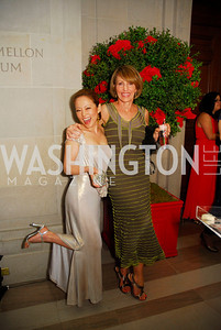 Shigeko Bork,Lori Price,The Washington Ballet's Alice in Wonderland Ball,,April 26,2012,Kyle Samperton