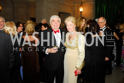 Peter Branch,Dorothy McSweeny,The Washington Ballet's Alice in Wonderland Ball,,April 26,2012,Kyle Samperton
