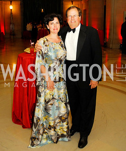 Lisa Smith,Chris Smith,The Washington Ballet's Alice in Wonderland Ball,,April 26,2012,Kyle Samperton