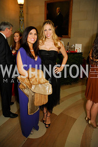Jessica Kimball,Amy Donnelly,The Washington Ballet's Alice in Wonderland Ball,,April 26,2012,Kyle Samperton