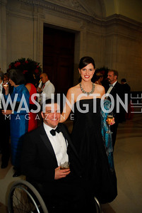 Daniel Ahr,Stephanie Ahr,The Washington Ballet's Alice in Wonderland Ball,,April 26,2012,Kyle Samperton
