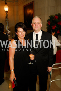 Anna Trone,Robert Trone,The Washington Ballet's Alice in Wonderland Ball,,April 26,2012,Kyle Samperton