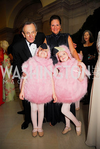 Stephen Weisswasser,Andrea  Weisswasser,The Washington Ballet's Alice in Wonderland Ball,,April 26,2012,Kyle Samperton