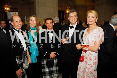 Gordon Dale,Leslie Cockburn,Nick Dale,Andrew CockburnCathy Brenthel,The Washington Ballet's Alice in Wonderland Ball,,April 26,2012,Kyle Samperton