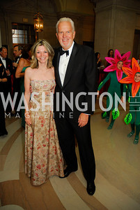 Kay Kendall,Jack Davis,The Washington Ballet's Alice in Wonderland Ball,,April 26,2012,Kyle Samperton
