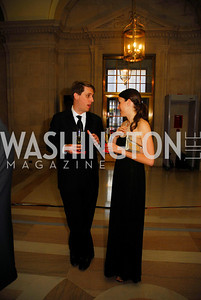 Garrett Graff,Sarah King,The Washington Ballet's Alice in Wonderland Ball,,April 26,2012,Kyle Samperton