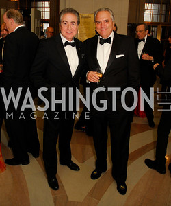 Bruce Lipnik,Vin Roberts,The Washington Ballet's Alice in Wonderland Ball,,April 26,2012,Kyle Samperton