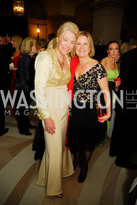 Dorothy McSweeny,Connie Carter,The Washington Ballet's Alice in Wonderland Ball,,April 26,2012,Kyle Samperton
