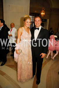 Ashley Taylor,Matt Bronczek,The Washington Ballet's Alice in Wonderland Ball,,April 26,2012,Kyle Samperton