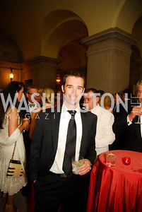 Brian Massa,The Washington Ballet's Alice in Wonderland Ball,,April 26,2012,Kyle Samperton