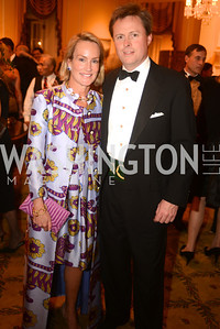 Sam Corrigan, Jimmy Corrigan, Washington Home & Community Hospices Gala, Friday November 16, 2012, Photo by Ben Droz.