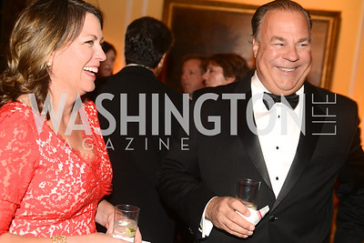 Amy Collins, Scott Collins,  Washington Home & Community Hospices Gala, Friday November 16, 2012, Photo by Ben Droz.